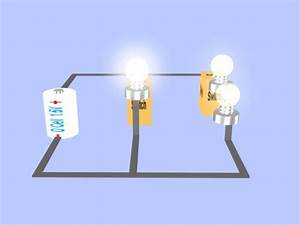 Virtual Lab  Bulbs In Series And Parallel