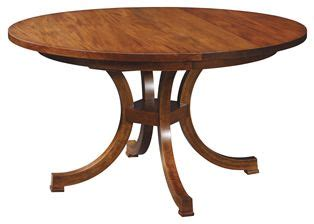 Stickley Exeter Dining Table