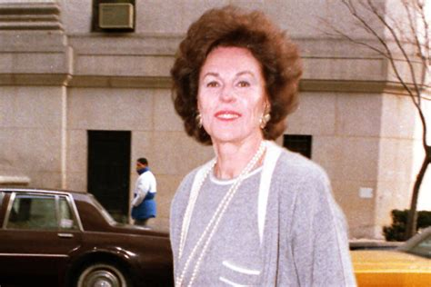real story  bess myerson hid   scandal
