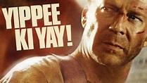 Bruce Willis.......Yippee Ki Yum!! | Film & TV Favorites ...