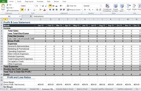 training  analysis template  excel tmp