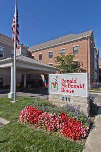 Nationwide Children's Hospital | Ronald McDonald House ...
