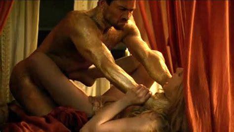 Порно иван трахает спартака