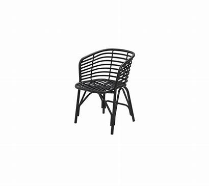 Chairs Dining Chair Cane Line End Comfortable