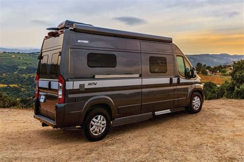 The 6 Best Rvs And Camper Vans You Can Buy Right Now