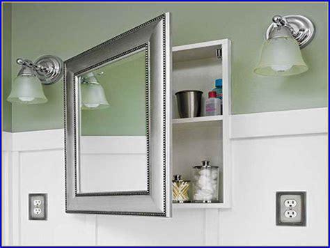 small bathroom medicine cabinet ideas bathroom medicine cabinets recessed ideas bathroom