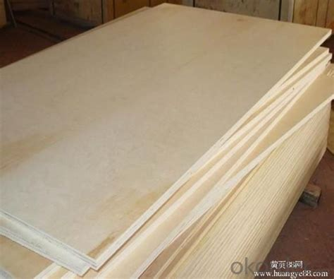 how thick is plywood buy poplar wood veneer face plywood thick board price size weight model width okorder com
