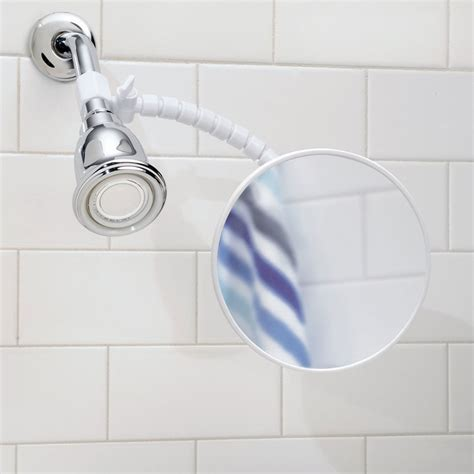 Mirror For The Shower - fog free shower mirror in shower mirrors