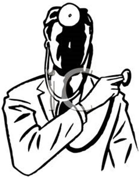doctor black and white black doctor clipart clipart panda free clipart images