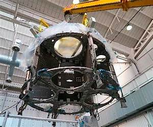 Orion service module still seen as schedule driver ...