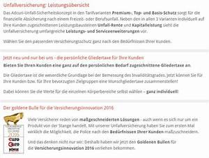 Kv Beitrag Berechnen : unfallversicherung einfach erkl rt versicherungsvergleich freiburg ~ Themetempest.com Abrechnung