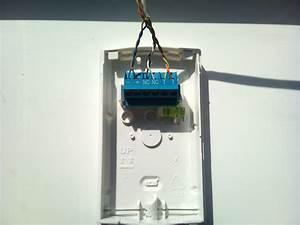Bosch Blueline Pir Wiring - Members Gallery