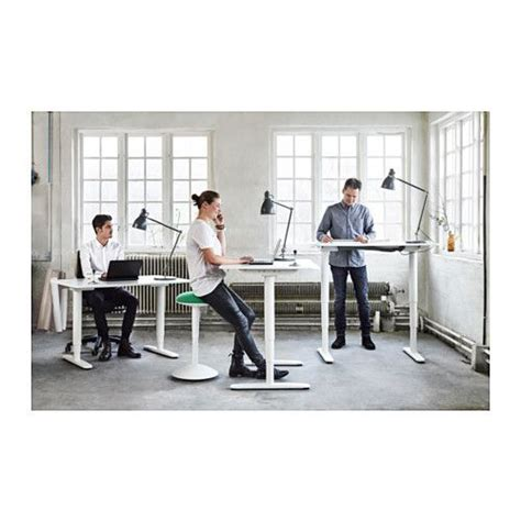 bureau debout ikea 25 best ideas about standing desks on