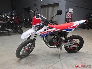 Moto 125 2019 : motoconti moto fantic motor 125 m casa 2019 ~ Medecine-chirurgie-esthetiques.com Avis de Voitures