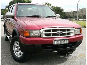 Ford Ranger Engine Size 2001