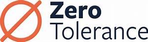 Zero, Tolerance, To, Sexual, Misconduct, Department, Information