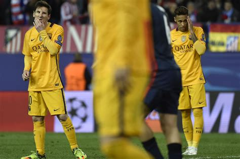 Slumping Barca must bounce back | The Guardian Nigeria ...