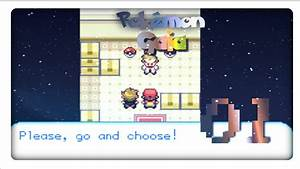 Pokemon Version Youtube : pok mon gaia version ep 1 choose my starter youtube ~ Medecine-chirurgie-esthetiques.com Avis de Voitures