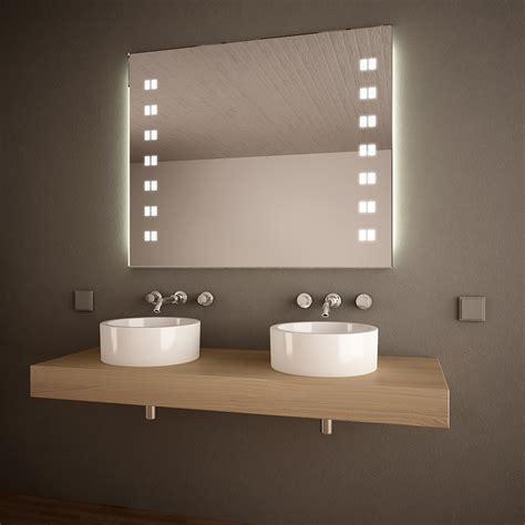 Mit Beleuchtung by Badezimmerspiegel Licht Rega 300871854