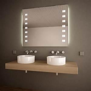 Spiegel Rund Hinterleuchtet : badezimmerspiegel kaufen nach ma badspiegel shop ~ Indierocktalk.com Haus und Dekorationen