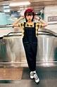 峮峮紅到日本!被封「台灣第一啦啦隊美少女」 登《週刊YOUNG JUMP》封面 | ETtoday影劇 | ETtoday新聞雲