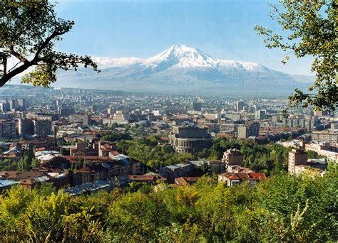 Armenia-landscape-photo • Arara Tour