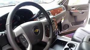 Interior 2014 Chevrolet Tahoe 2014 Video Versi U00f3n Colombia