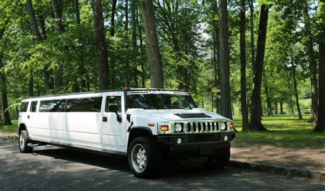 Stretch Limo Rental by Rent White Hummer Stretch Limousines Nj Ny Ct Pa