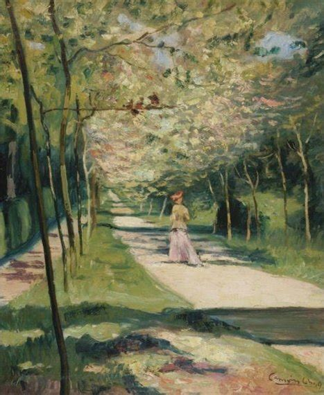 Charles Camoin 23 Septembrie 1879 20 Mai 1965 Pictor