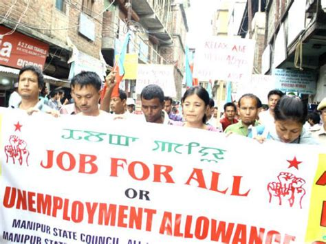 With one out of every three graduates unemployed in India