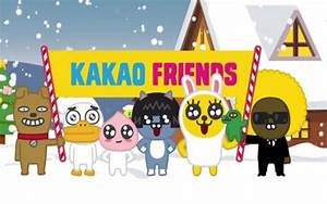 Kakao Friends Related Keywords - Kakao Friends Long Tail ...