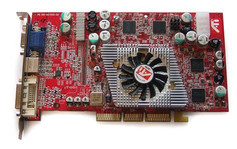 Ati Radeon 9800 Driver İndir  Ekran Kartı Driver