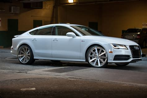Supercharged Audi A7, Best Car Money Can Buy! Cars