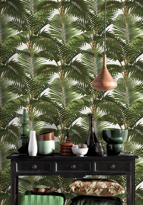 jardin tropical wallpaper  mind  gap