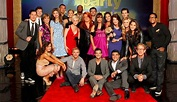 Season 16 Cast - Dancing With The Stars Photo (33745901 ...