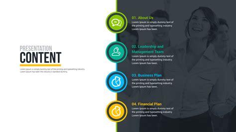 Business Plan Powerpoint Presentation Free Download