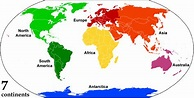 Continent - Wikipedia