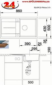 Blanco Metra 6s : blanco metra 5 s g nstig kaufen silgranit sp le online ~ Eleganceandgraceweddings.com Haus und Dekorationen