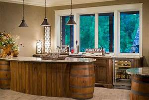All You Need To Know About The Best Man Cave Bar Ideas