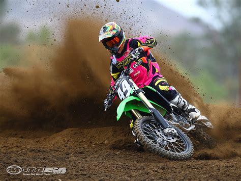 motocross biking kawasaki dirt bikes motorcycle usamotorcycle usa