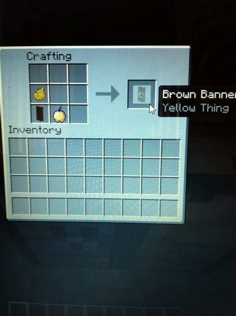 Best Minecraft Banner Recipes Ideas And Images On Bing Find What