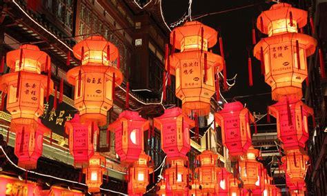la fte des lanternes f 234 te des lanternes chine informations
