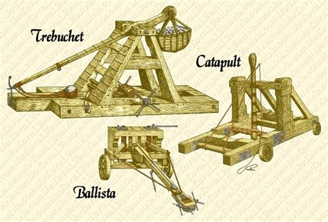 siege machines nico narrates audiobooks siege weapons and warfare