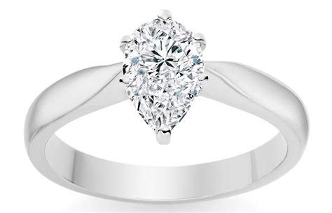engagement ring shape and meanings hello