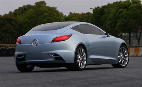 2019 Buick Riviera  New Cars Review
