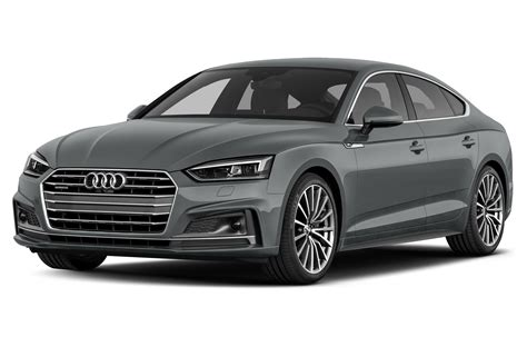 New 2018 Audi A5 Price Photos Reviews Safety Ratings