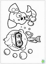 Bubble Guppies Coloring Pages Printable Gil Gum Colouring Machine Print Dinokids Guppy Puppp Bubbles Worksheets Comments Momjunction Coloringhome Visit Molly sketch template