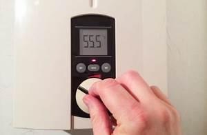 Gas Durchlauferhitzer Kosten : durchlauferhitzer einstellung und energieersparnis myhammer magazin ~ Markanthonyermac.com Haus und Dekorationen