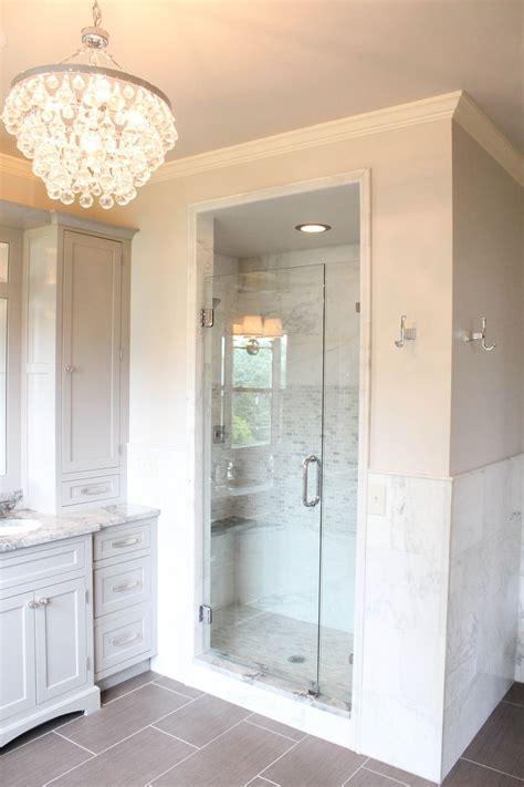 25 best ideas about shower no doors on modern