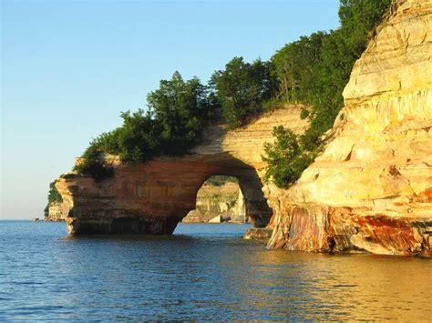 living  dream pictured rocks national lakeshore